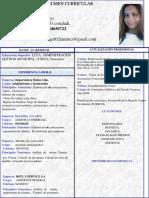 Curriculum Solangel Ramirez(1)