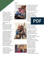 A Los Chicos de Mi Clase, 4ºB 2017-18