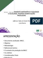 Artigo BNCC