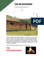 Roteiro Santo Antônio Do Pinhal (Foliões Nas Montanhas)