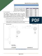 H2S Sensor Manual