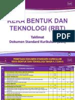 5 Taklimat DSK RBT Thn 4
