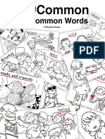 100 Common Uncommon Words Free Sample