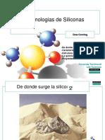 Presentación Tecnologias de Siliconas