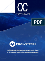 BMVcoin-7 Billion People to Earn 7 Trillion