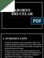 2.6 Aborto Brucelar