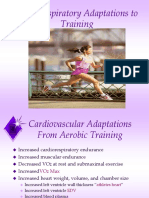 9487573 Cardiorespiratory Adaptations to Training