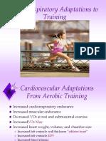 9487573 Cardiorespiratory Adaptations to Training