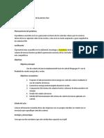 Ideas Para El Informe Del Coneimera