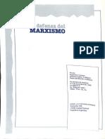En Defensa del Marxismo n° 10