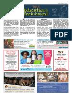 Education & Enrichment 2018 sct