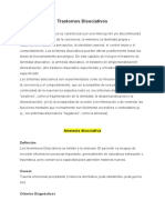 Trastornos Disociativos - Psicopato (1)