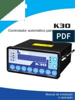 Manual K30 v6.04