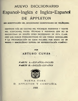 337236589 Diccionario Ingles Espanol PDF