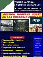 0 Gestion Moderna Ssma 2015