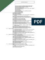 Catalogo de Servicios Médico Estomatologicos Del Minsa