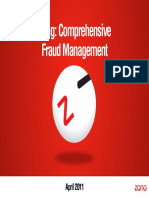Zong Comprehensive Fraud Management April2011
