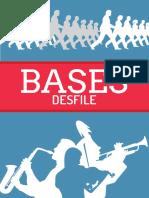 Bases Desfile