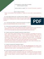 Banco de Perguntas - III Unidade-1