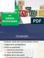 Evaluaciones pediatras de to