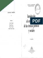 Alchourron Bulygin - Introduccion a la Mmetodologia de las Ciencias Jurídicas y Sociales.pdf