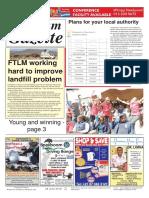 Platinum Gazette 29 June 2018
