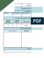 1.6 Informe Parcial de Asignatura