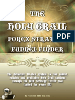 The Holy Grail Strategy Finder