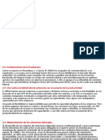 Politica de Empleo en El Peru