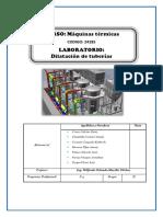Info. Dilatción