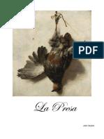 La Presa (Full Book)