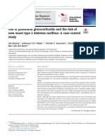 Use of parenteral glucocorticoids and the risk of new onset type 2 diabetes mellitusA case-control study.pdf