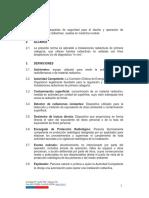 Norma Nacional Medicina Nuclear EMERGENCIAS