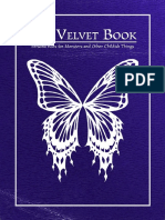 The Velvet Book (Draft 0.5)_HQ