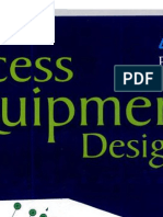 Joshi's Process Equipment Design
