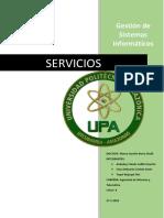 Servicios de La UPA