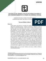 Violência de gênero e Assistência social.pdf