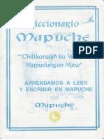 Mapudunguaiñ