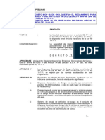 3- Decreto Numero 18 de 1993_texto Refundido Reglamento e.g.c_transcripcion