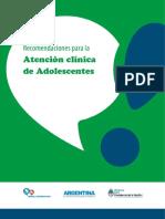 2012 Recomendaciones Clinicas[1]