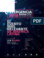 CATALOGO Convergencia18