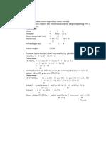 Contoh Soal Menentukan Rumus Empiris Dan Rumus Molekul1111