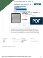 Amplificador combo bajo RUMBLE 25 V3, 25 Watts - Combos - Amplificadores - Bajos.pdf