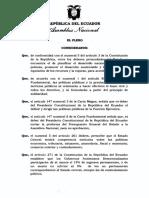 Texto Aprobado Pleno Para Presidencia