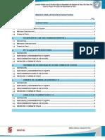 4 Especifiacaciones Tecnicas Cubierta Para Captacion de Agua