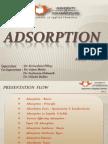 Adsorption Presentation