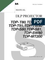 TDP-T90.pdf