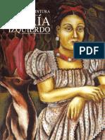 Maria Izquierdo Convocatoria 0