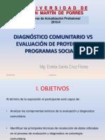 PPT Evaluación y Diagnóstico_Ps Comunitaria