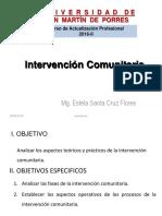 PPT Intervención_Ps Comunitaria
